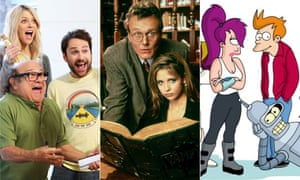 You can count the number of non-terrible musical TV show episodes on one hand.