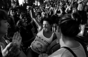 1st Prize Sports Stories | Rise from the Ashes | Wally Skalij, United States