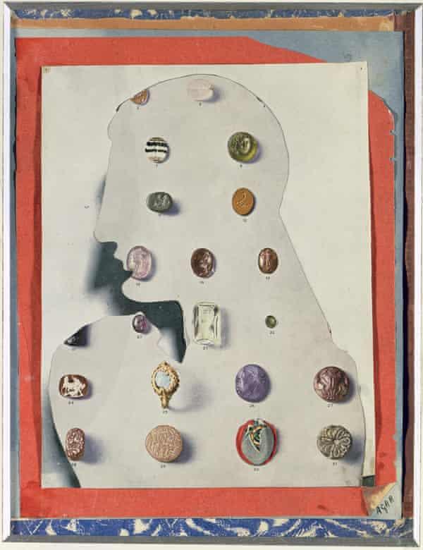 Precious Stones, 1936.