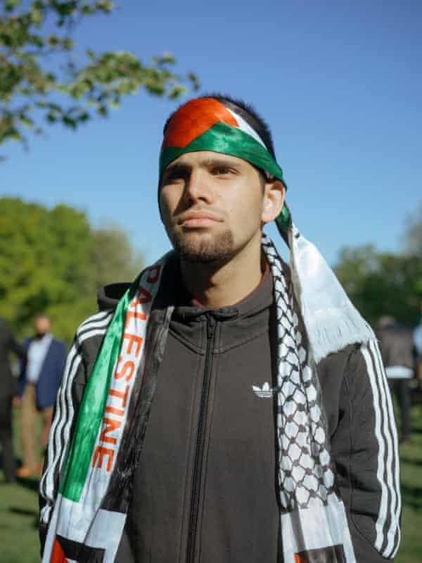 Anas Shuaib.