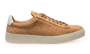 Star quality: Po-Zu shoes.