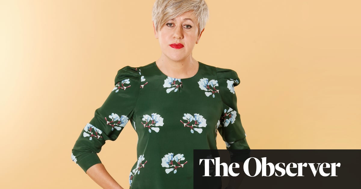 Tracey Thorn: 'I went through a phase of carrying Camus under my arm'