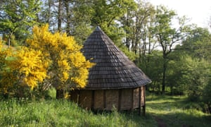 Terragora Lodges, south of Cholet, France
