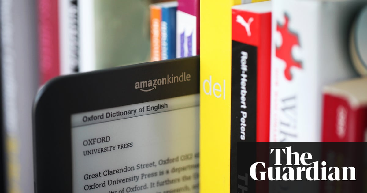Waterstones To Stop Selling Kindle In Most Stores Technology The