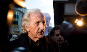 John Pilger, who will take on your questions.