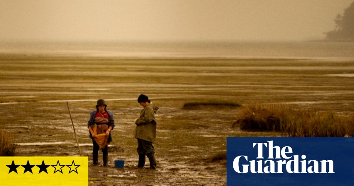 Red Moon Tide review – sea spirits haunt the Spanish coast