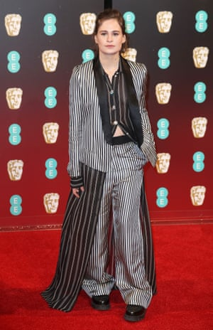 Heloise Letissier aka Christine and the Queens