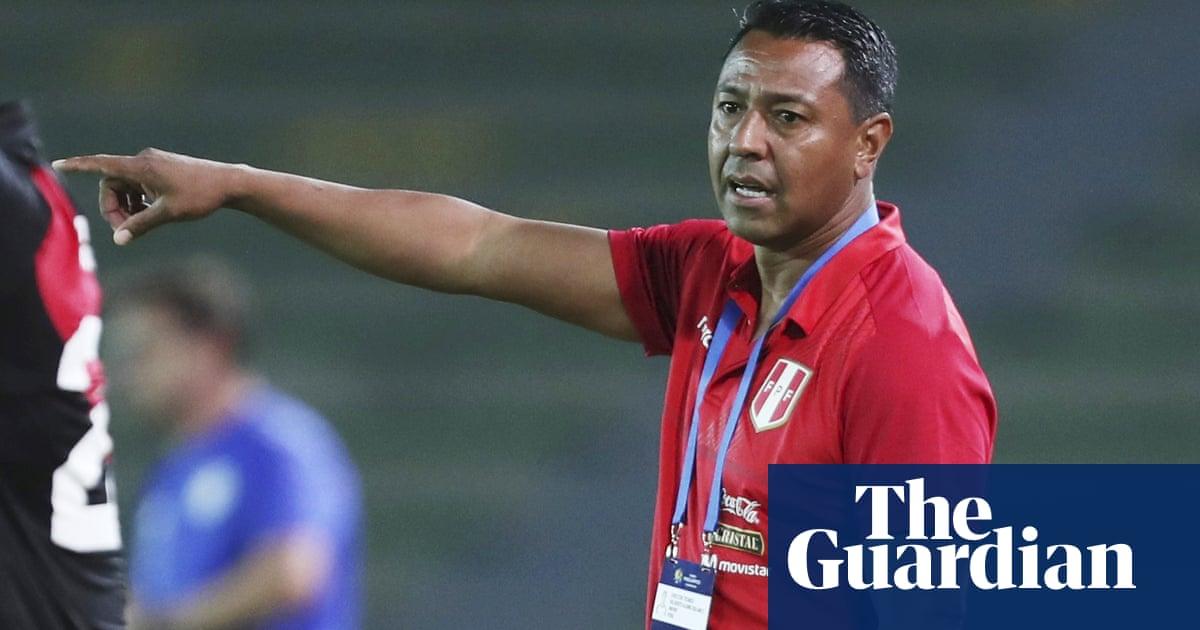 Nolberto Solano lo lamenta después de ser detenido por romper el toque de queda en Perú   Fútbol americano 65