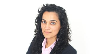Sonya Passi founded FreeFrom in 2016.