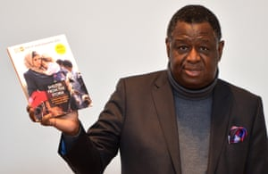 Babatunde Osotimehin, executive director of the UN Population Fund