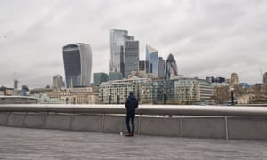 Investors are awaiting a roadmap out of coronavirus lockdowns in England that have effectively shut down cities from the UK government.