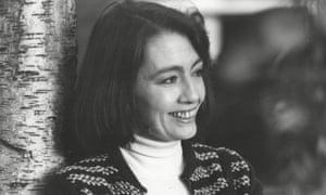 Christine Keeler, 1980.