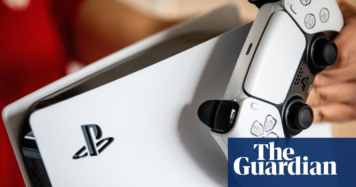 Sony profits soar as it benefits from home entertainment boom