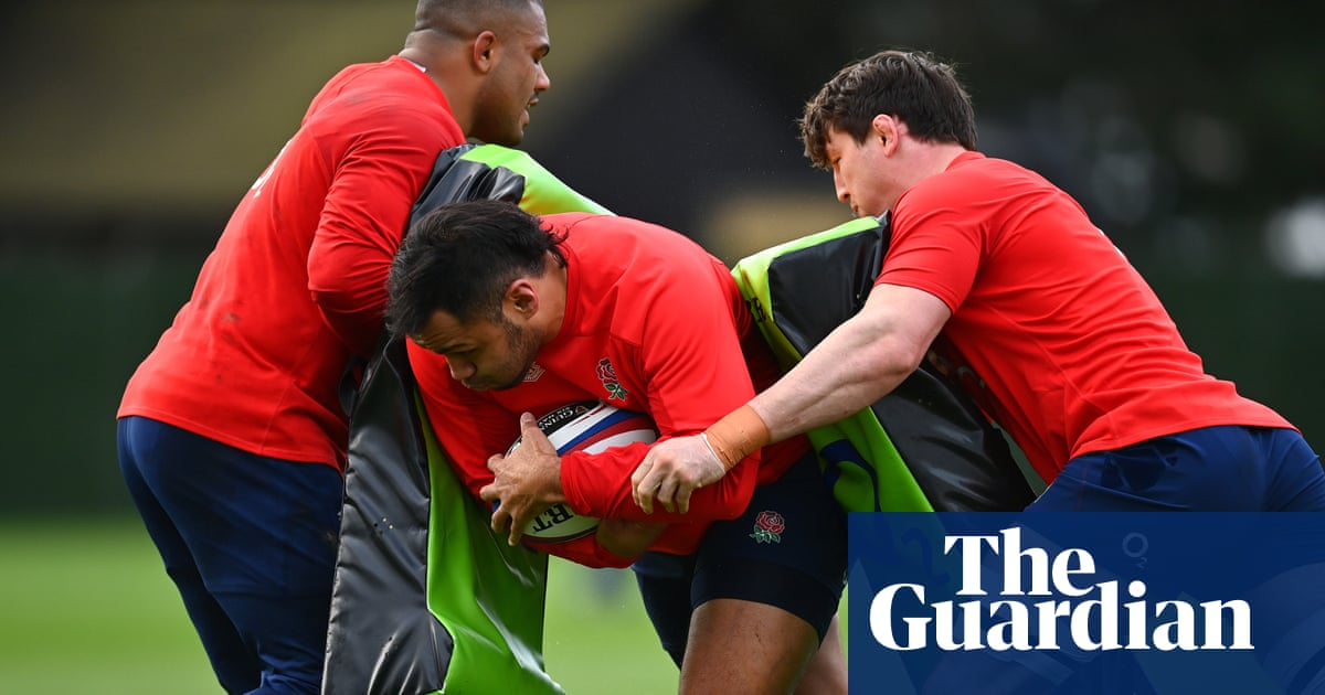 World Rugby to introduce new guidelines to reduce contact training