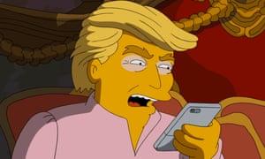 'Donald Trump'.