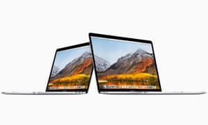 Apple updates its MacBook Pro laptops with faster processors, hands-free Siri, True Tone and an improved keyboard.