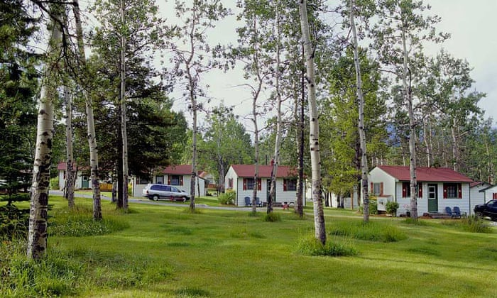 10 great wilderness cabins and campsites in Canada: readers