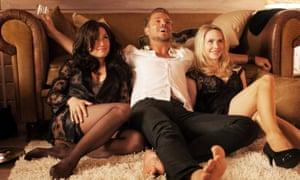 Real homemade british amateur interracial orgy porn sites