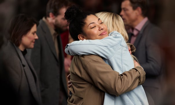 From a gentle squeeze to an emotional embrace, I'm a black-belt in hugging