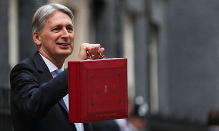 philip hammond budget tax cuts