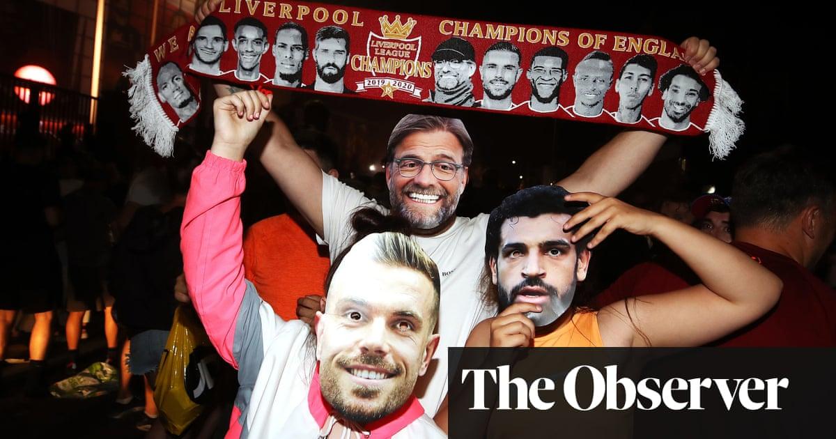 Premier League 2019-20 fans' verdicts, part one: Arsenal to Liverpool
