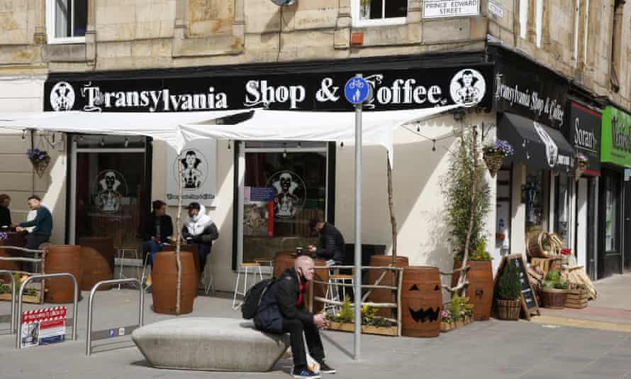 Transylvania Cafe