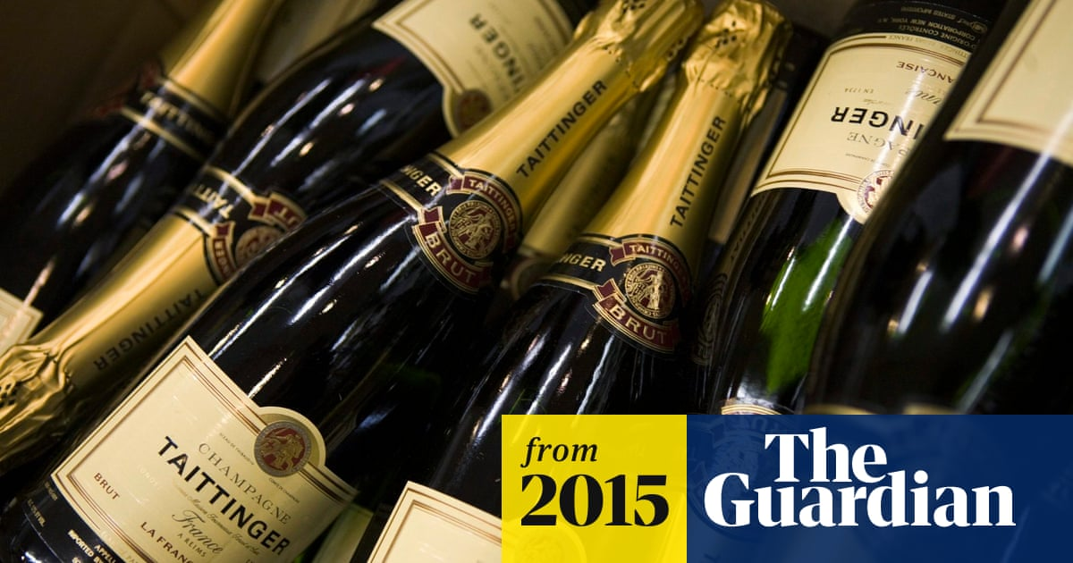 Champagne Taittinger to produce English sparkling wine in Kent