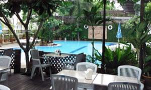 New Siam guesthouse, Bangkok