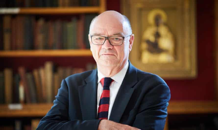 Sir Nicholas Kenyon