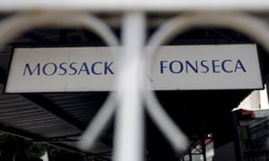 Leaked database from the Mossack Fonseca law firm in Panama revealed the extent of the use of offshore shell companies.