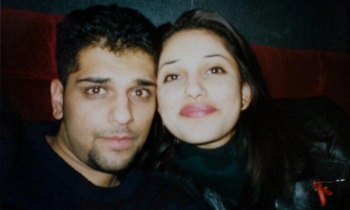 sikh guy dating girl white