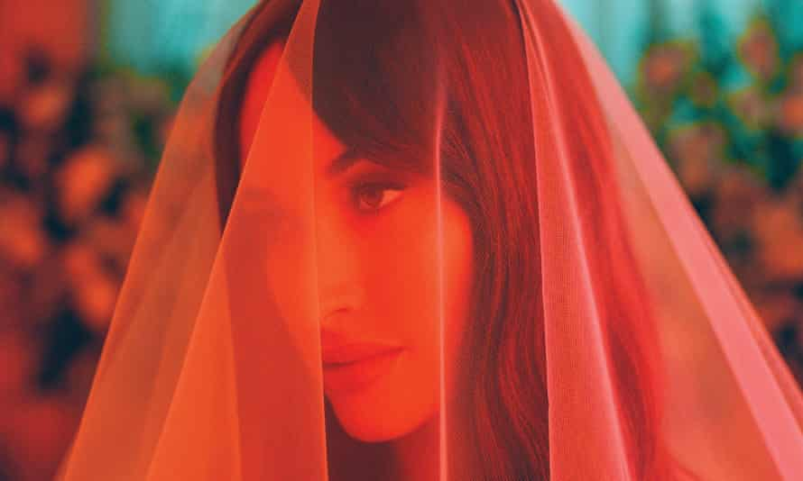Veiled insults … Kacey Musgraves.