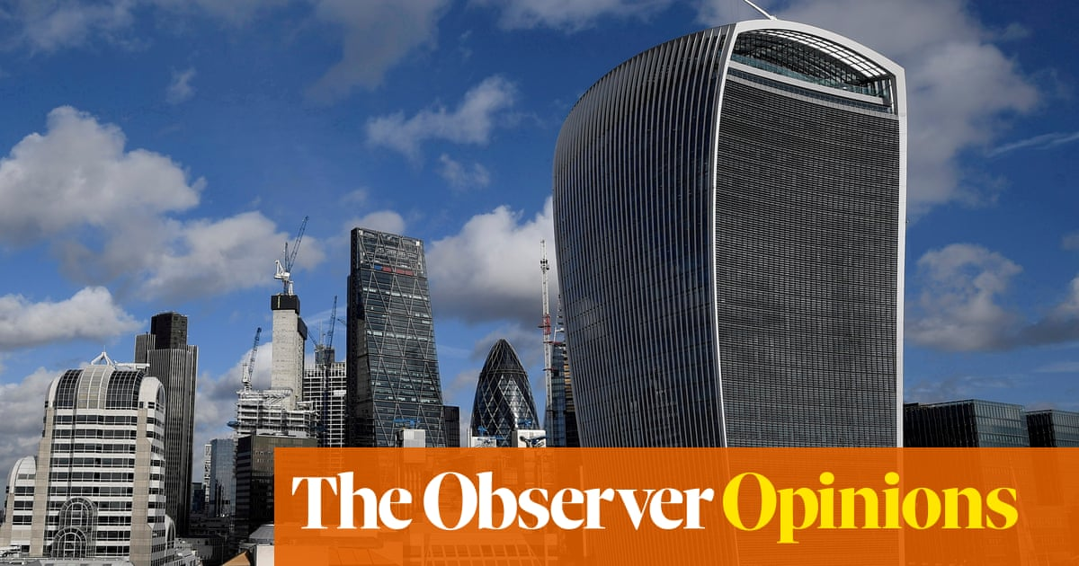 Why fund managers from poorer families outshine richer peers