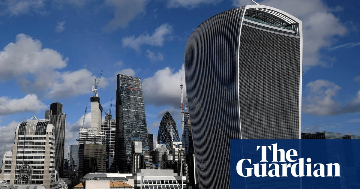 Low-carbon heating system to warm up London's Square Mile