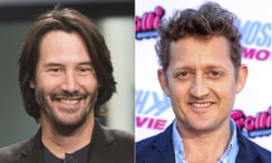 Keanu Reeves and Alex Winter have both signed on for a third Bill and Ted film.
