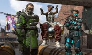 Für das Battle Royal-Spiel Apex Legends verfolgte der Entwickler Respawn Entertainment einen anderen Ansatz, indem er Betatests umging und das Spiel ohne Vorabwerbung startete.  Innerhalb von 24 Stunden zogen immer noch 2,5 Millionen Spieler an.