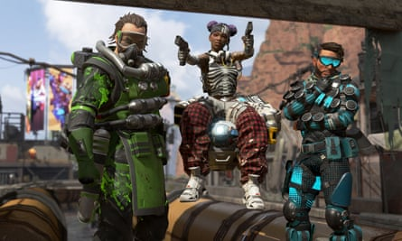 For the battle royal game Apex Legends, developer Respawn Entertainment took a different approach, bypassing beta tests and launching the game with no pre-publicity. It still attracted 2.5m players within 24 hours.