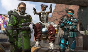 The best guns in Apex Legends: how to conquer the 'new