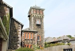 Fantasy : stone : Moorhaven, Devon