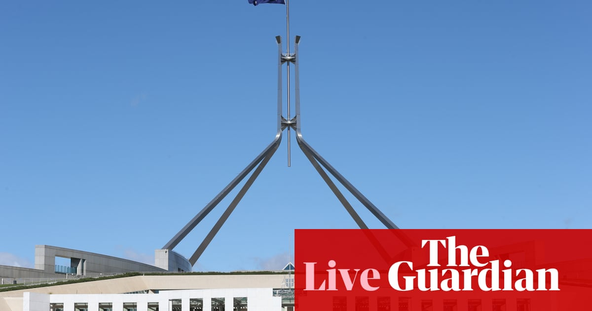 Australia politics live: Victoria set to end Covid lockdown; Turnbull says it's 'incredible' PM's office wasn't told about rape allegation – The Guardian