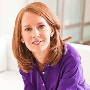 Gretchen Rubin, author of The Four Tendencies