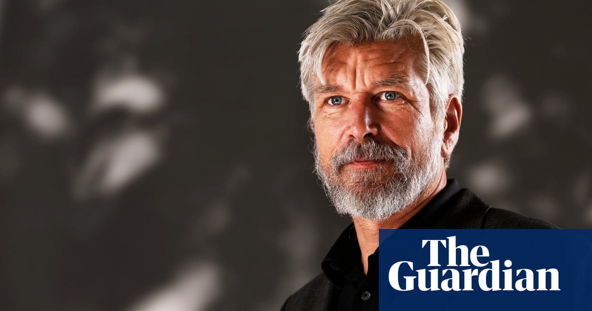 Karl Ove Knausgaard on the end of My Struggle – books podcast | Books | The Guardian