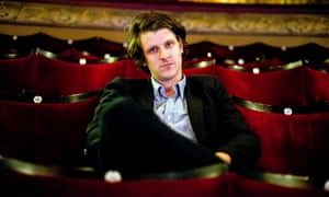 Jamie T: 'I was putting things in front of people's ears that they hadn't heard before.'