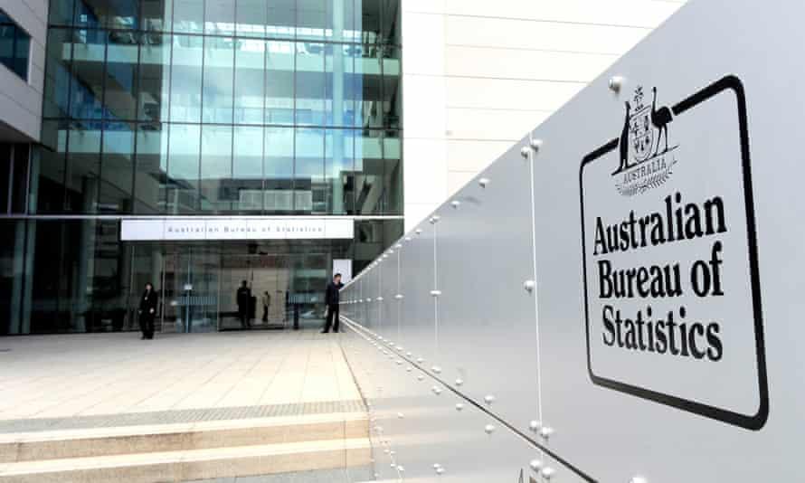 The Australian Bureau of Statistics offices