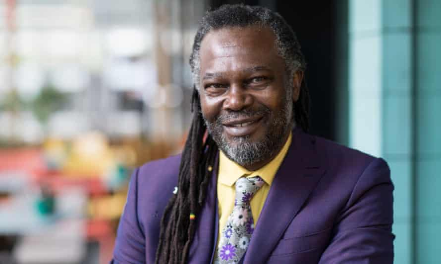 Levi Roots was among the business leaders who gave evidence.