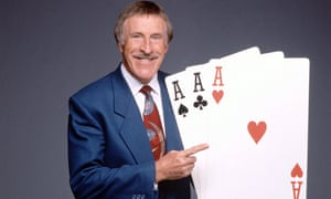 Bruce Forsyth presents Play Your Cards Right