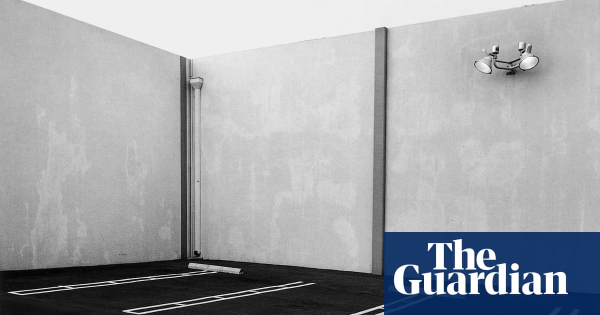 Welcome to anywhere: Lewis Baltz\'s blandsville – in pictures | Art ...