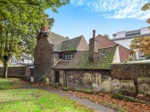 Chapel Lane, Kings Lynn, Norfolk