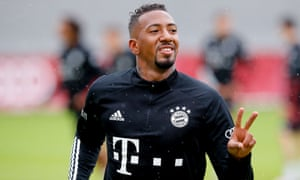 Jérôme Boateng says Hansi Flick 'brought back the joy for us' at Bayern Munich since replacing Niko Kovac in December.