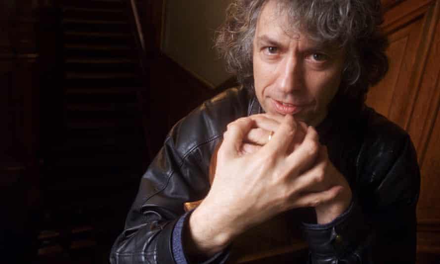Stephen Jeffreys, playwright